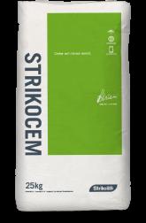 Strikocem BRS-12 Betonreparatie-spachtel