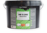 Liquid Rubber HB S-200 Industrial