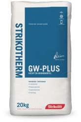 Strikotherm GW-Plus Hecht- en Grondmortel