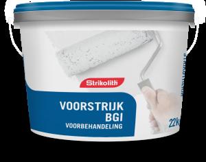Strikotherm Voorstrijk BGI