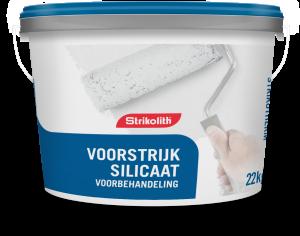 Strikotherm Voorstrijk SILICAAT
