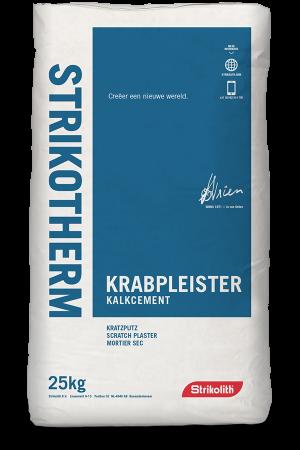 Strikotherm Scratchplaster