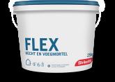 Strikotherm Hecht- en Voegmortel FLEX