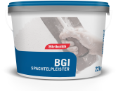 Strikotherm Decorative Plaster BGI