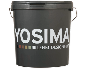 Yosima Designpleister structuur