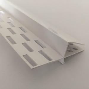Strikotherm Aquaboard Eindprofiel