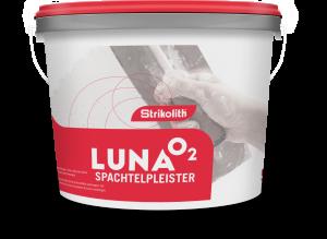 Strikolith Spachtelpleister Luna O2