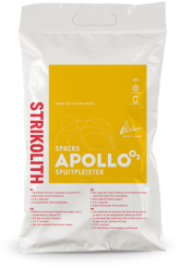 Strikolith Spray Plaster Apollo O2