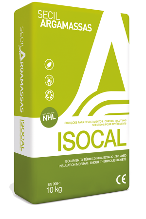 Secil Isocal