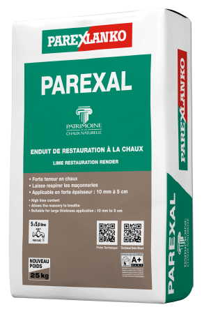 ParexLanko Parexal