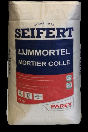 Seifert Lijmmortel