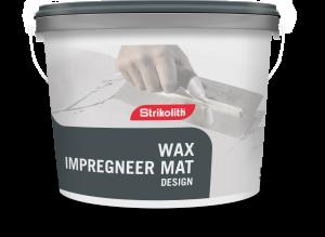 Design Wax Impregneer mat