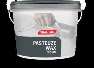 Design Pasteuze Wax