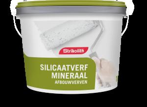 Bofimex Silicaatverf mineraal