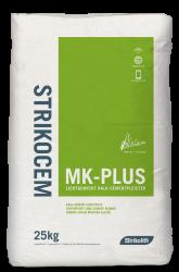 Strikocem MEP-Plus Lichtgewicht Kalk-cementpleister